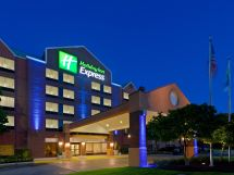 Holiday Inn Express Baltimore Airport