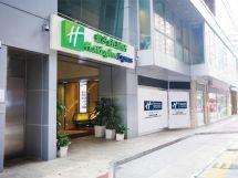 Causeway Bay Hotel Holiday Inn Express Hong Kong