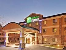 Holiday Inn Express Huntington WV