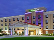 Holiday Inn Express Indianapolis - Southeast Hotel Ihg