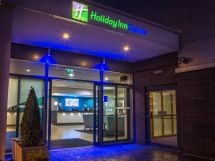 Airport Hotel Holiday Inn Express Manchester