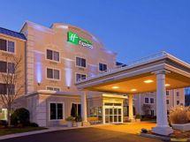 Holiday Inn Express Boston-milford Hotel Ihg