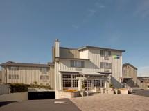 Monterey Hotel Cannery Row Inn