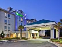 Holiday Inn Express Myrtle Beach