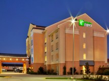 Hotels In Orleans East Holiday Inn Express