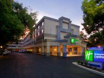 Holiday Inn Express Sacramento