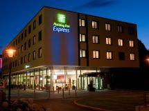 Holiday Inn Express Singen Ihg Hotel