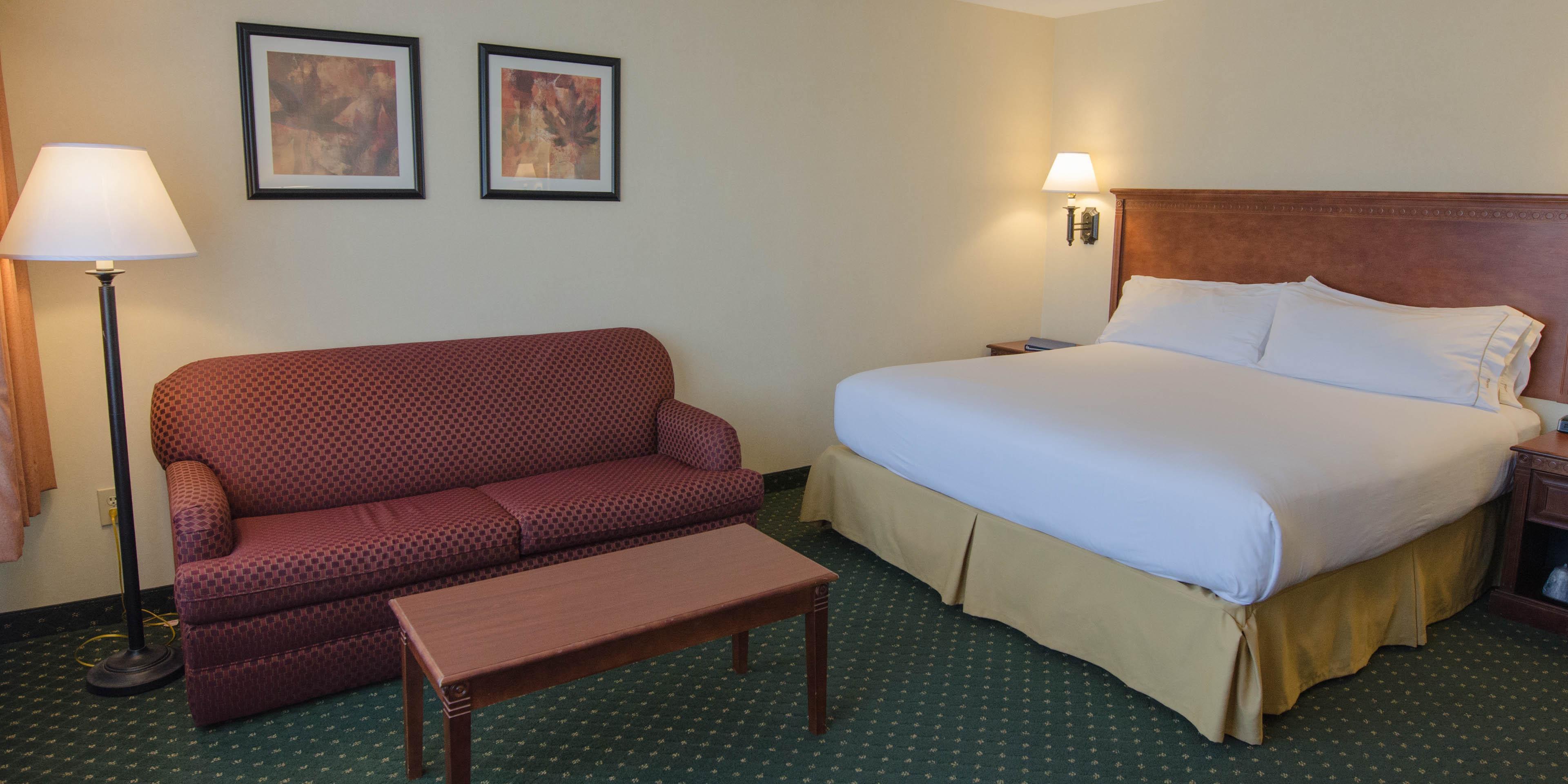 Holiday Inn Express South Burlington Hotel By IHG