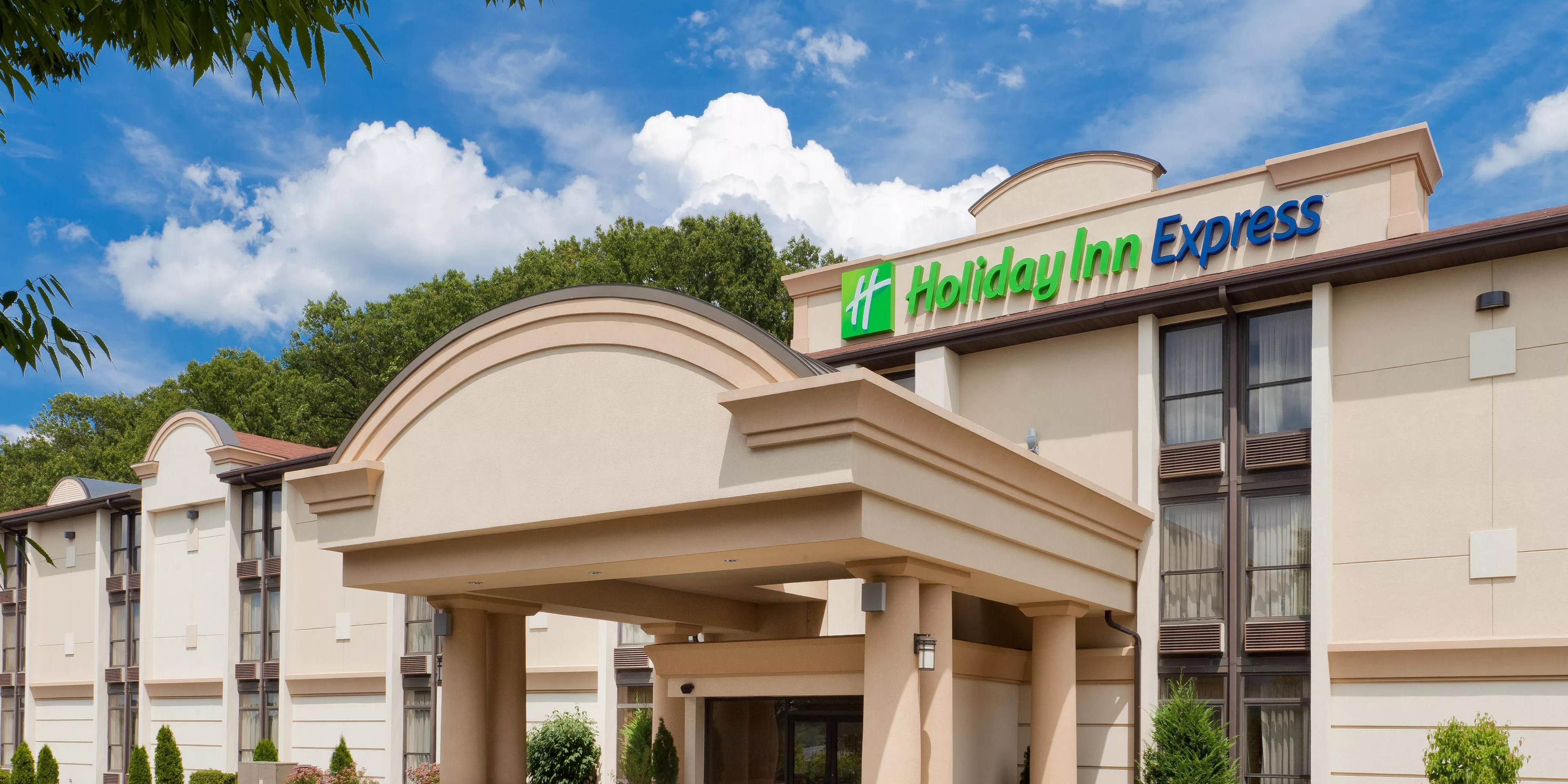 Hotels In Southington Ct Near Waterbury Holiday Inn