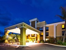 Holiday Inn Express Vero Beach-west -95 Hotel Ihg