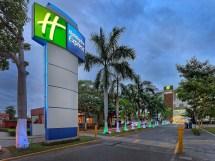 Holiday Inn Express Villahermosa Tabasco 2000 Hotel Ihg
