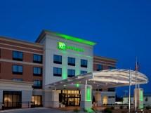 Holiday Inn St. Louis-fairview Heights Hotel Ihg