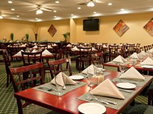 Holiday Inn Hotels Hasbrouck Heights-meadowlands