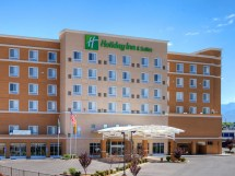 Holiday Inn Hotel & Suites Albuquerque-north -25 Ihg