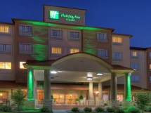 Holiday Inn Hotel & Suites Albuquerque Airport Ihg