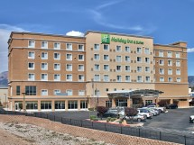 Holiday Inn Hotel & Suites Albuquerque-north -25 - Free
