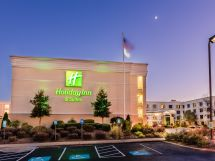 Pet-friendly Hotels Atlanta Airport Holiday Inn