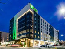 Holiday Inn Downtown Chattanooga