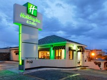 Holiday Inn Hotel & Suites Chihuahua Ihg