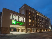 Holiday Inn Hotel & Suites Cincinnati Downtown Ihg