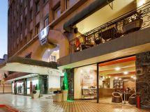 Guadalajara Hotels Holiday Inn Hotel & Suites