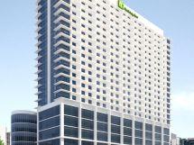 Gajah Mada Jakarta Hotels Holiday Inn & Suites