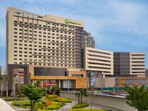 Holiday Inn Hotel & Suites Makati Ihg