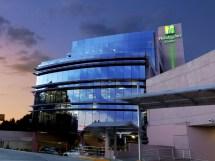 Holiday Inn Hotel & Suites Mexico Medica Sur Ihg
