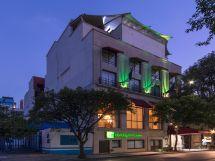 Holiday Inn Hotel & Suites Mexico Zona Rosa Ihg