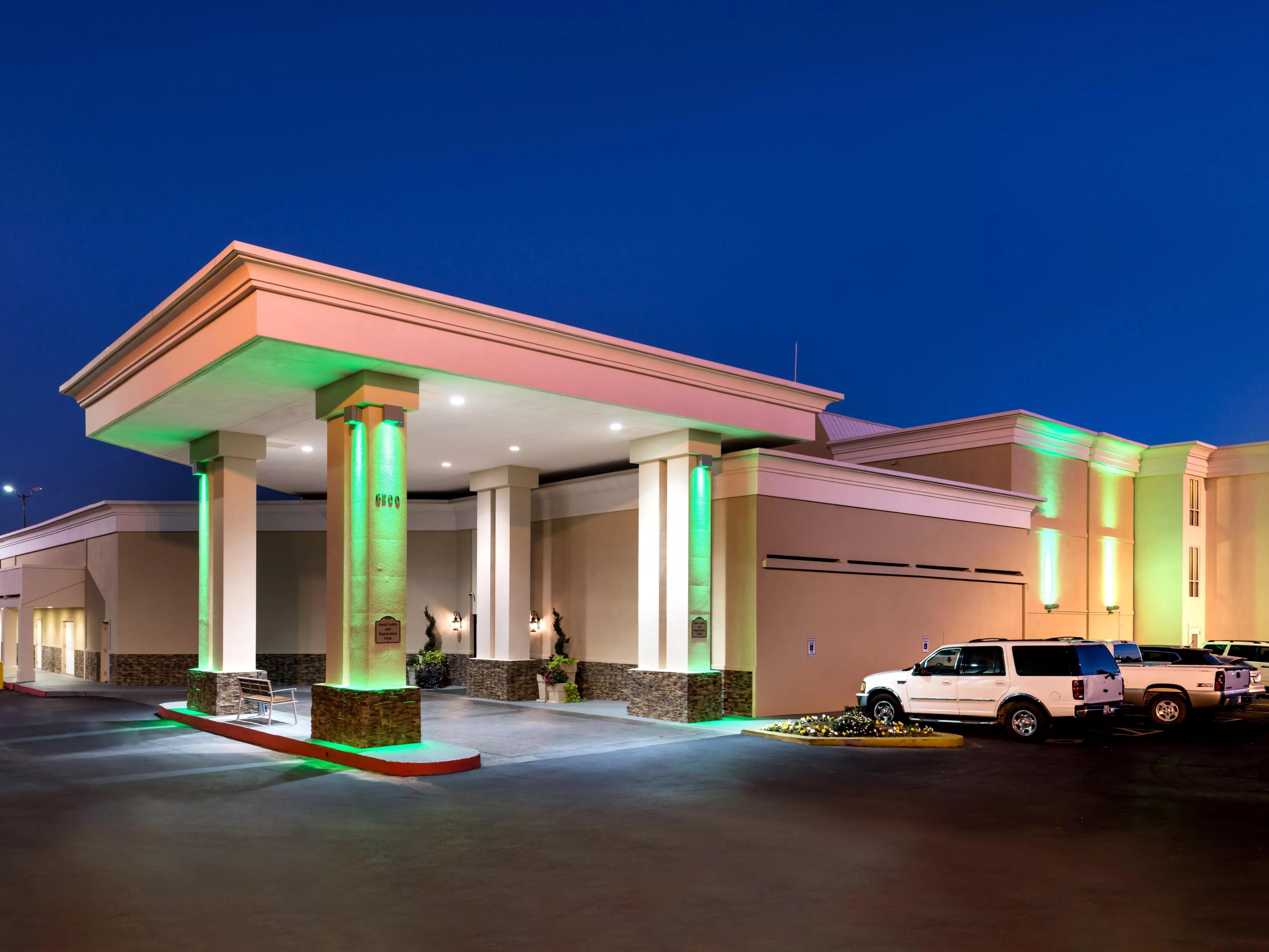 Temukan Hotel Oklahoma City 28 Hotel Teratas Di Oklahoma