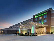 Holiday Inn Grand Prairie Peoria IL