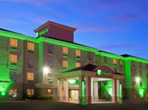Holiday Inn Hotel & Suites Regina Ihg