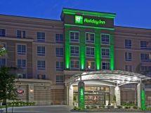 Holiday Inn Hotels Houston
