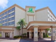 Holiday Inn Houston-hobby Airport Hotel Ihg