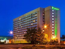 Holiday Inn Downtown Knoxville TN