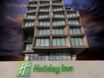 Kolkata Airport Holiday Inn