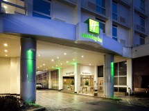 Hotels In Leicester City Centre Holiday Inn