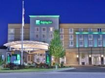 Holiday Inn North Macon GA