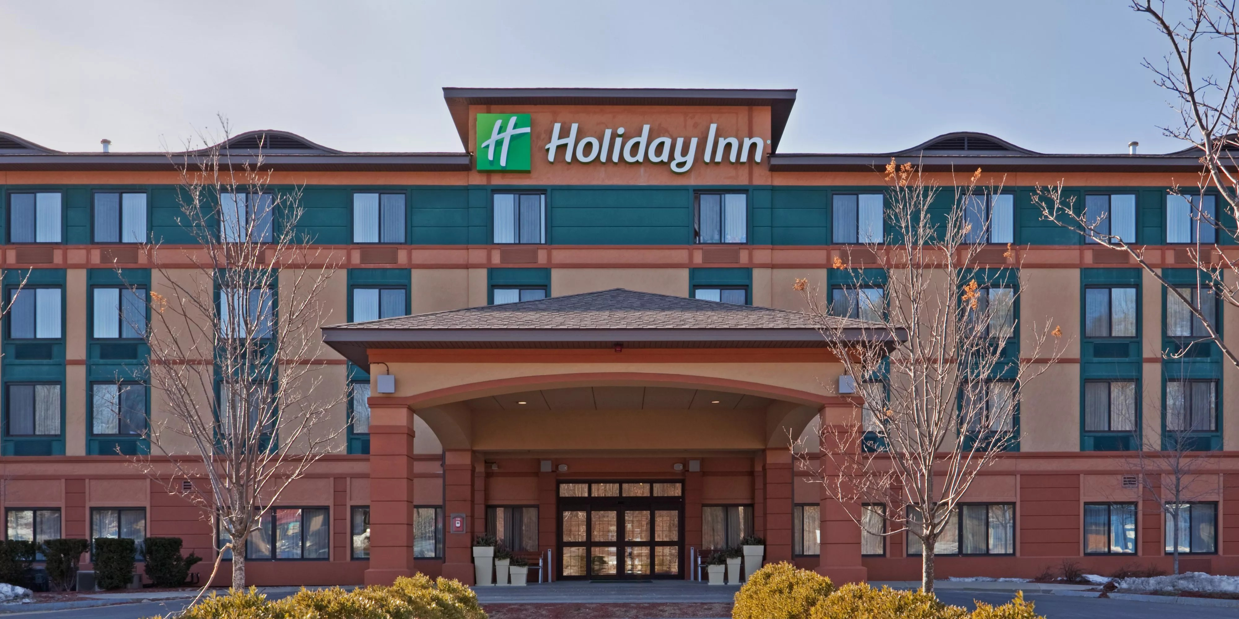 Hotels Near Manchester Nh Airport Holiday Inn Manchester