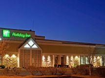 Holiday Inn Mansfield-foxboro Area Hotel Ihg