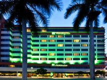 Holiday Inn Port Downtown Miami