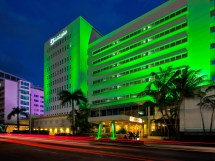 Holiday Inn Miami Beach-oceanfront Hotel Ihg