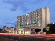 Holiday Inn San Pedro Garza Monterrey