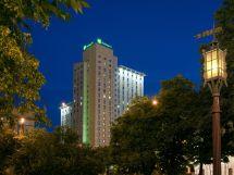 Holiday Inn Moscow - Suschevsky Hotel &