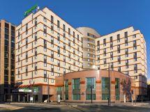 Moscow Hotel Holiday Inn - Lesnaya