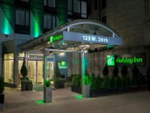 Holiday Inn Manhattan 6th Ave - Chelsea Hotel Ihg