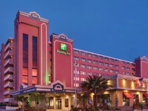 Holiday Inn Hotel Ocean City Maryland