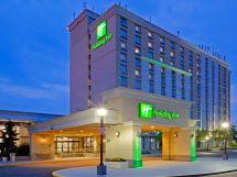 Holiday Inn Philadelphia-stadium Hotel Ihg