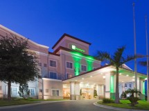 Holiday Inn Reynosa