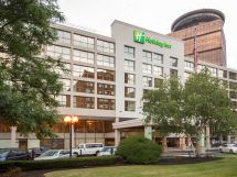 Holiday Inn Downtown Rochester NY